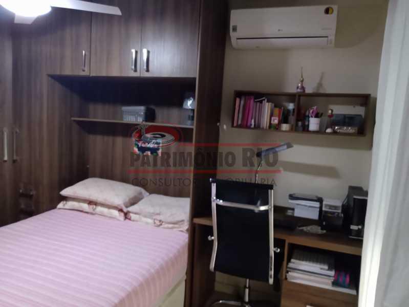 cordovil 1 - Casa de Condomínio em Cordovil de 2quartos - PACN20133 - 20