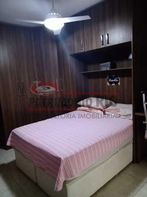 cordovil4 - Casa de Condomínio em Cordovil de 2quartos - PACN20133 - 23