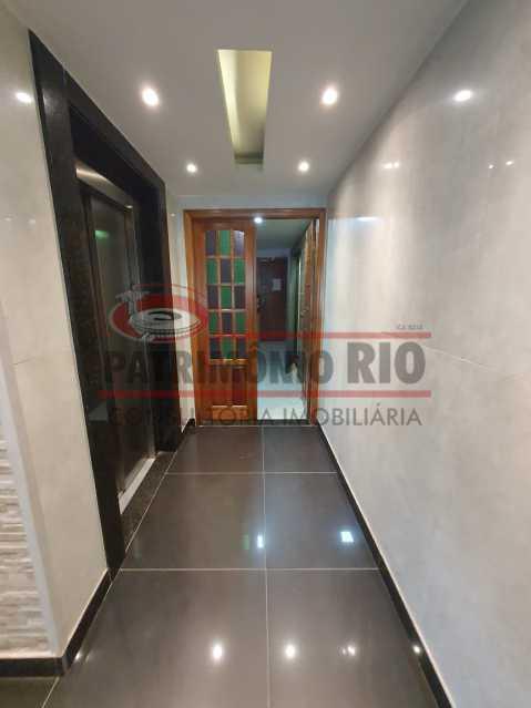 2. - Excelente apartamento de 2qtos na Intendente Magalhães - PAAP24142 - 3