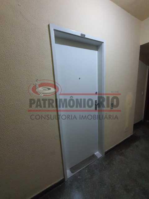 4. - Excelente apartamento de 2qtos na Intendente Magalhães - PAAP24142 - 5
