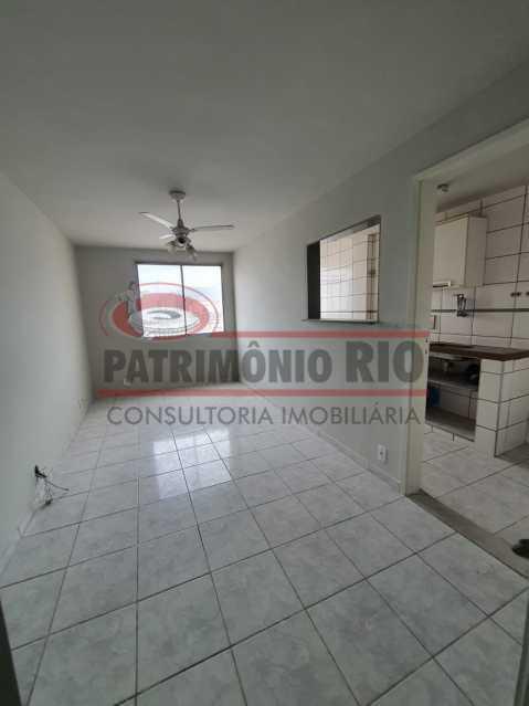 5. - Excelente apartamento de 2qtos na Intendente Magalhães - PAAP24142 - 6