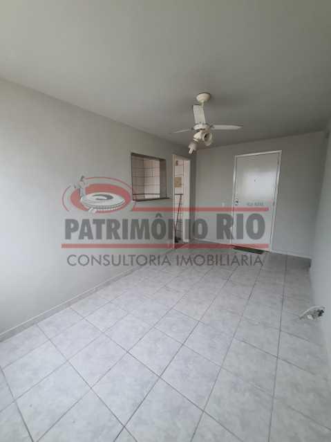6. - Excelente apartamento de 2qtos na Intendente Magalhães - PAAP24142 - 7