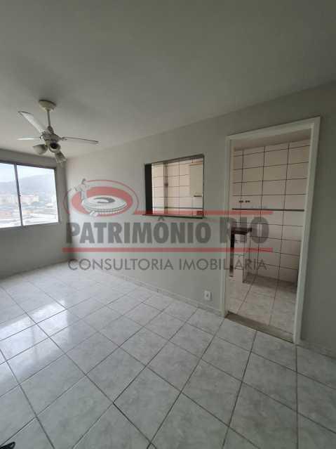 7. - Excelente apartamento de 2qtos na Intendente Magalhães - PAAP24142 - 8