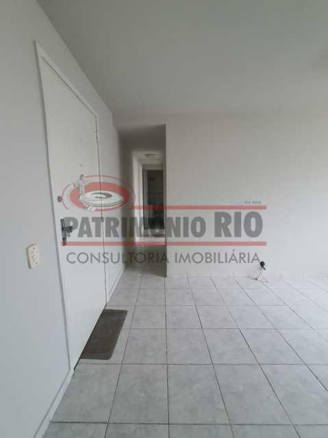 8. - Excelente apartamento de 2qtos na Intendente Magalhães - PAAP24142 - 9