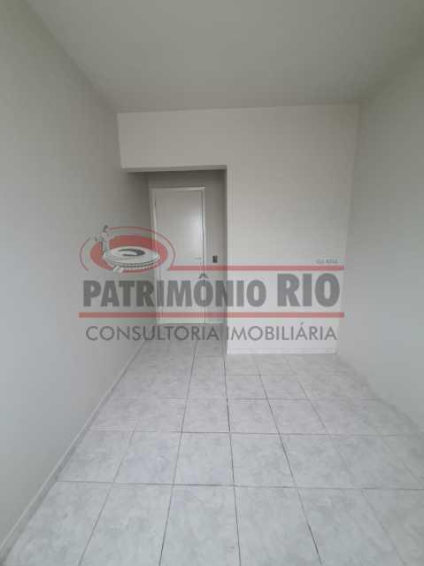 9. - Excelente apartamento de 2qtos na Intendente Magalhães - PAAP24142 - 10