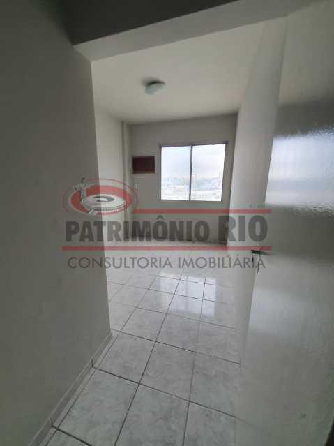 10. - Excelente apartamento de 2qtos na Intendente Magalhães - PAAP24142 - 11