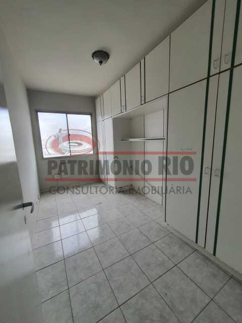 11. - Excelente apartamento de 2qtos na Intendente Magalhães - PAAP24142 - 12