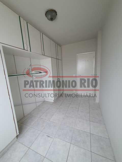 12. - Excelente apartamento de 2qtos na Intendente Magalhães - PAAP24142 - 13