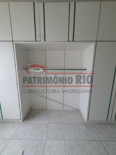 13. - Excelente apartamento de 2qtos na Intendente Magalhães - PAAP24142 - 14