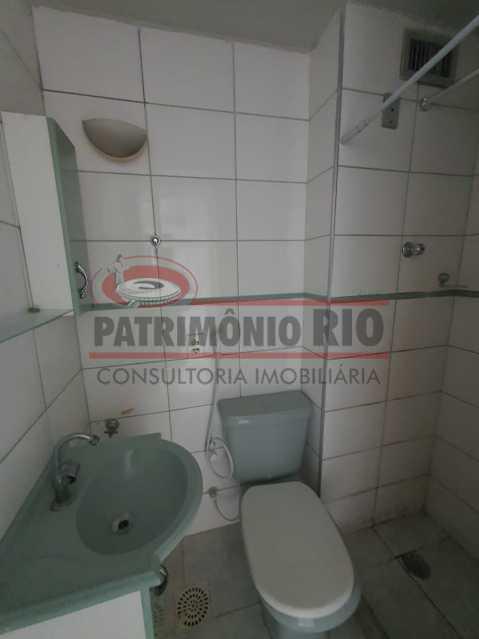 14. - Excelente apartamento de 2qtos na Intendente Magalhães - PAAP24142 - 15