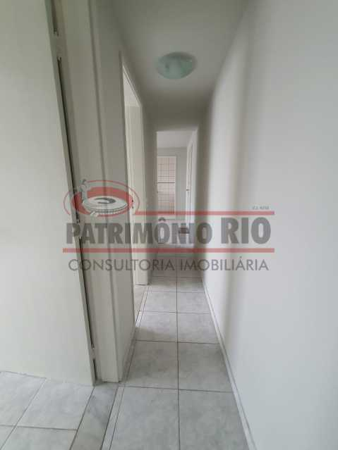 15. - Excelente apartamento de 2qtos na Intendente Magalhães - PAAP24142 - 16