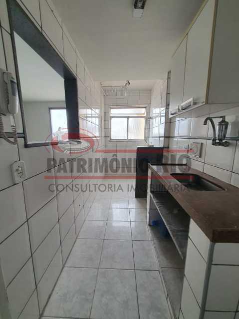 16. - Excelente apartamento de 2qtos na Intendente Magalhães - PAAP24142 - 17