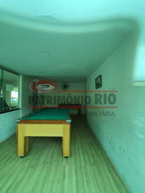 20. - Excelente apartamento de 2qtos na Intendente Magalhães - PAAP24142 - 21