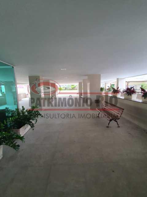 21. - Excelente apartamento de 2qtos na Intendente Magalhães - PAAP24142 - 22