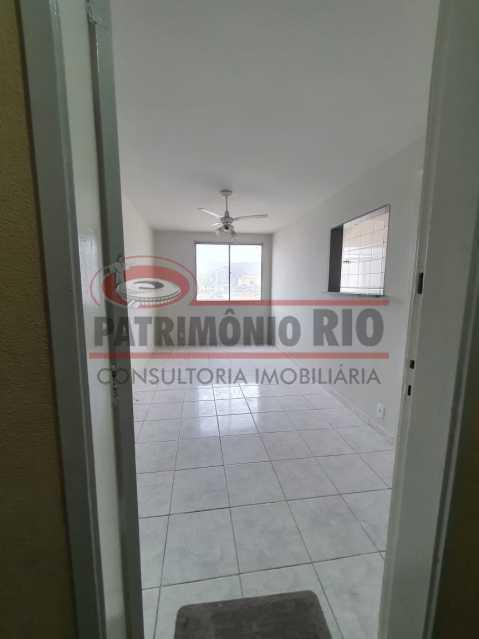 26. - Excelente apartamento de 2qtos na Intendente Magalhães - PAAP24142 - 27
