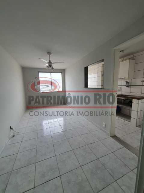 27. - Excelente apartamento de 2qtos na Intendente Magalhães - PAAP24142 - 28