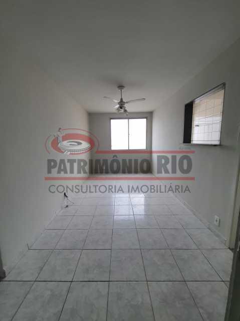 28. - Excelente apartamento de 2qtos na Intendente Magalhães - PAAP24142 - 29