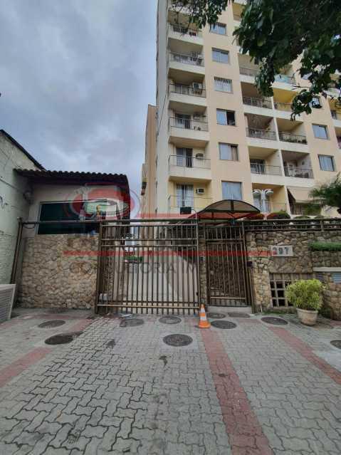 30. - Excelente apartamento de 2qtos na Intendente Magalhães - PAAP24142 - 31