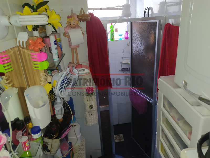 IMG_20210104_174506 - Apartamento 1 quarto à venda Braz de Pina, Rio de Janeiro - R$ 75.000 - PAAP10477 - 5