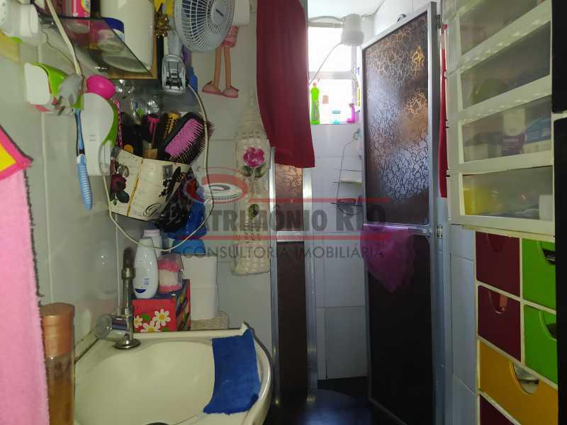 IMG_20210104_174516 - Apartamento 1 quarto à venda Braz de Pina, Rio de Janeiro - R$ 75.000 - PAAP10477 - 6