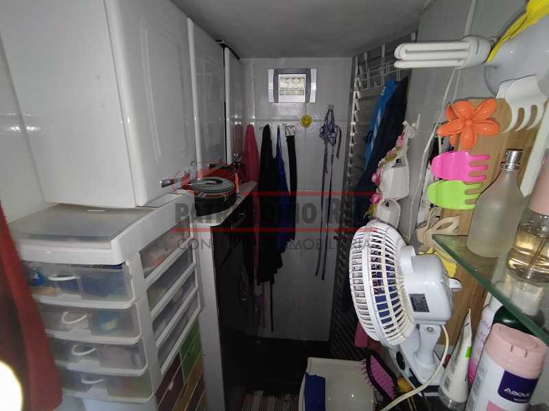 IMG_20210104_174548 - Apartamento 1 quarto à venda Braz de Pina, Rio de Janeiro - R$ 75.000 - PAAP10477 - 18