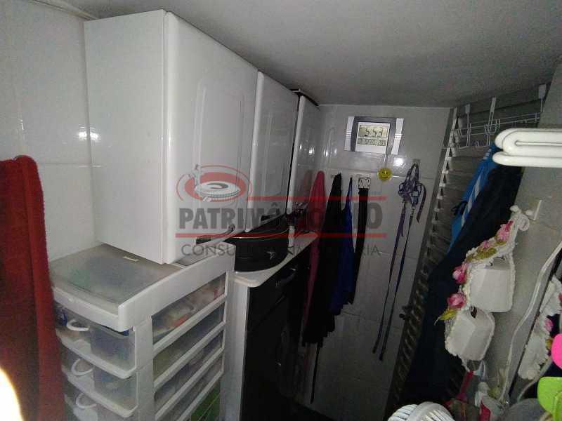 IMG_20210104_174623 - Apartamento 1 quarto à venda Braz de Pina, Rio de Janeiro - R$ 75.000 - PAAP10477 - 19