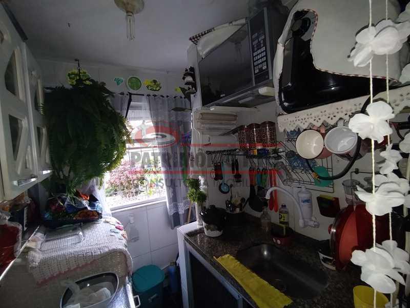 IMG_20210104_174712 - Apartamento 1 quarto à venda Braz de Pina, Rio de Janeiro - R$ 75.000 - PAAP10477 - 8