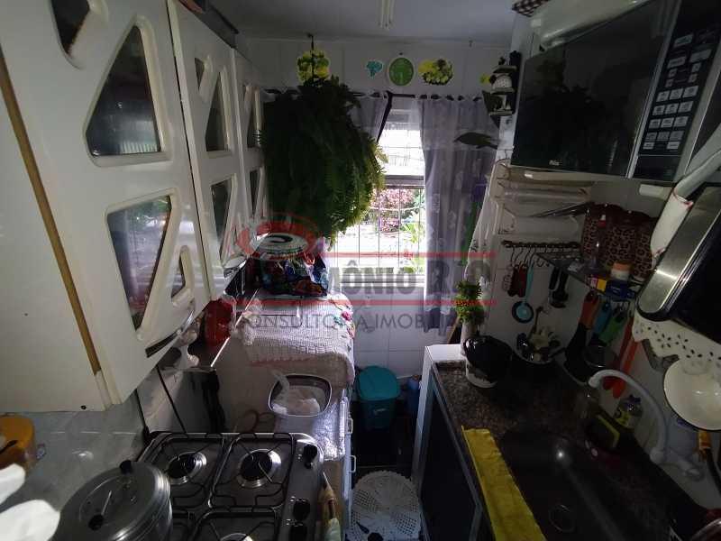 IMG_20210104_174733 - Apartamento 1 quarto à venda Braz de Pina, Rio de Janeiro - R$ 75.000 - PAAP10477 - 10