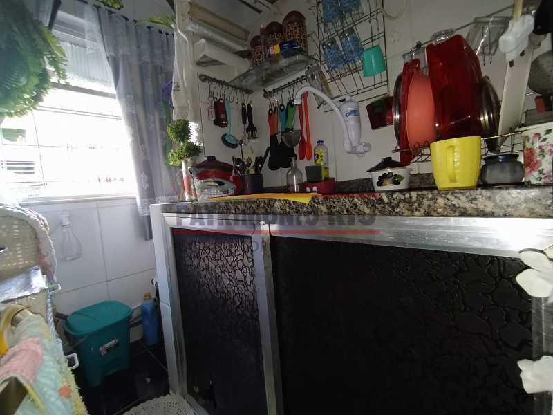IMG_20210104_174741 - Apartamento 1 quarto à venda Braz de Pina, Rio de Janeiro - R$ 75.000 - PAAP10477 - 9