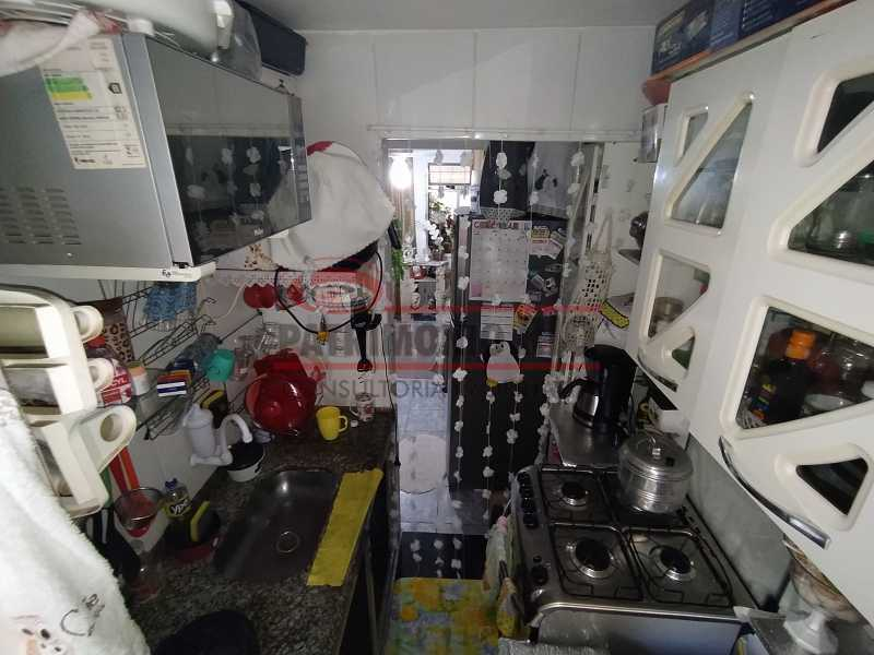IMG_20210104_174809 - Apartamento 1 quarto à venda Braz de Pina, Rio de Janeiro - R$ 75.000 - PAAP10477 - 22