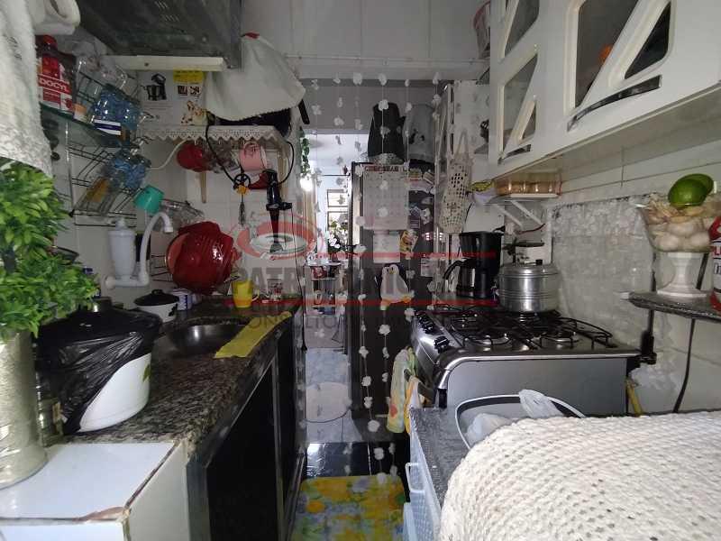 IMG_20210104_174818 - Apartamento 1 quarto à venda Braz de Pina, Rio de Janeiro - R$ 75.000 - PAAP10477 - 23