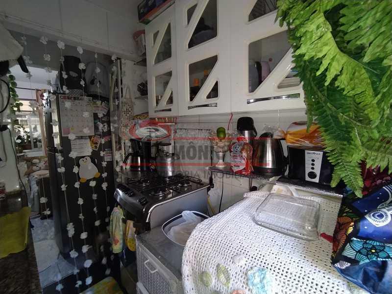 IMG_20210104_174832 - Apartamento 1 quarto à venda Braz de Pina, Rio de Janeiro - R$ 75.000 - PAAP10477 - 24
