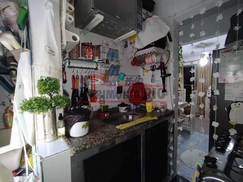 IMG_20210104_174847 - Apartamento 1 quarto à venda Braz de Pina, Rio de Janeiro - R$ 75.000 - PAAP10477 - 25