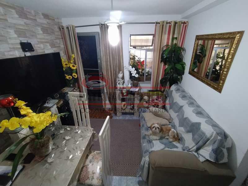 IMG_20210104_174959 - Apartamento 1 quarto à venda Braz de Pina, Rio de Janeiro - R$ 75.000 - PAAP10477 - 1