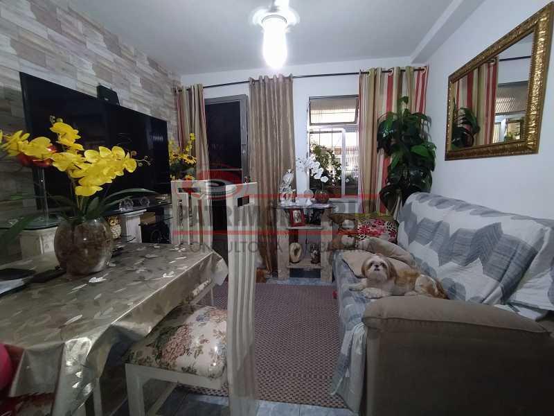 IMG_20210104_175006 - Apartamento 1 quarto à venda Braz de Pina, Rio de Janeiro - R$ 75.000 - PAAP10477 - 16
