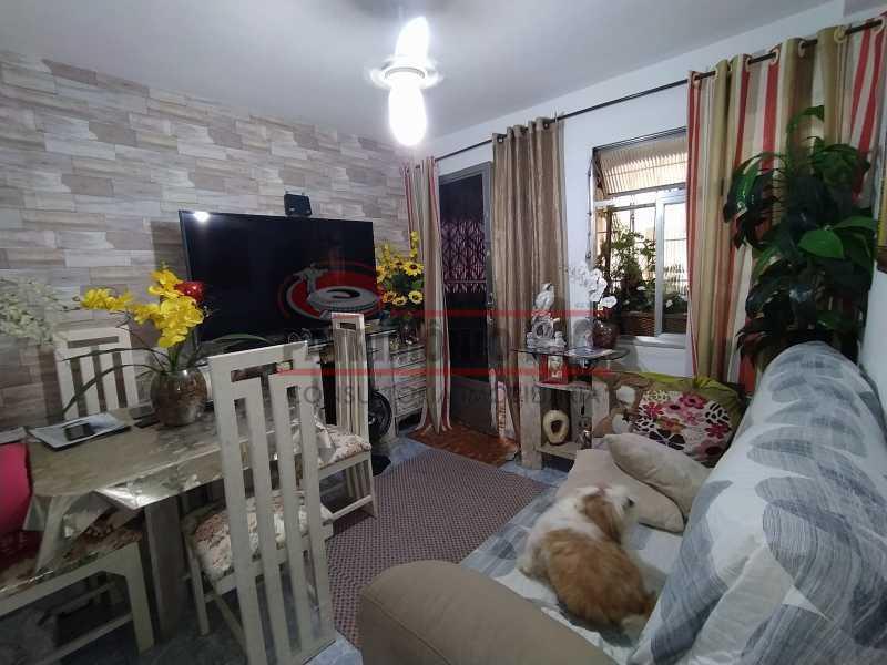 IMG_20210104_175016 - Apartamento 1 quarto à venda Braz de Pina, Rio de Janeiro - R$ 75.000 - PAAP10477 - 3