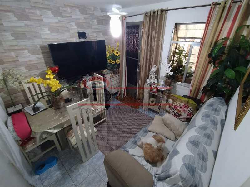 IMG_20210104_175032 - Apartamento 1 quarto à venda Braz de Pina, Rio de Janeiro - R$ 75.000 - PAAP10477 - 15