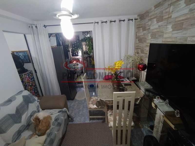 IMG_20210104_175047 - Apartamento 1 quarto à venda Braz de Pina, Rio de Janeiro - R$ 75.000 - PAAP10477 - 14
