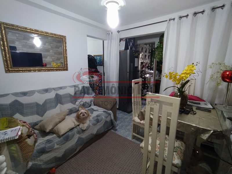 IMG_20210104_175058 - Apartamento 1 quarto à venda Braz de Pina, Rio de Janeiro - R$ 75.000 - PAAP10477 - 17