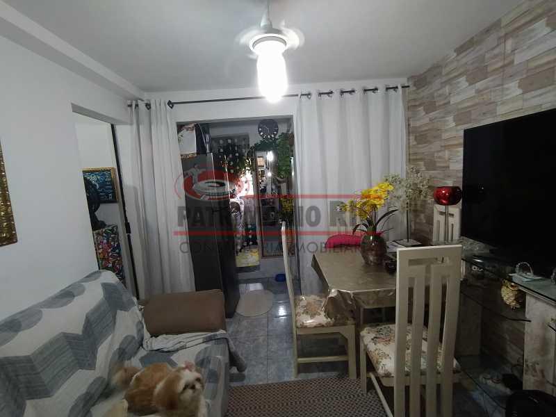 IMG_20210104_175107 - Apartamento 1 quarto à venda Braz de Pina, Rio de Janeiro - R$ 75.000 - PAAP10477 - 4