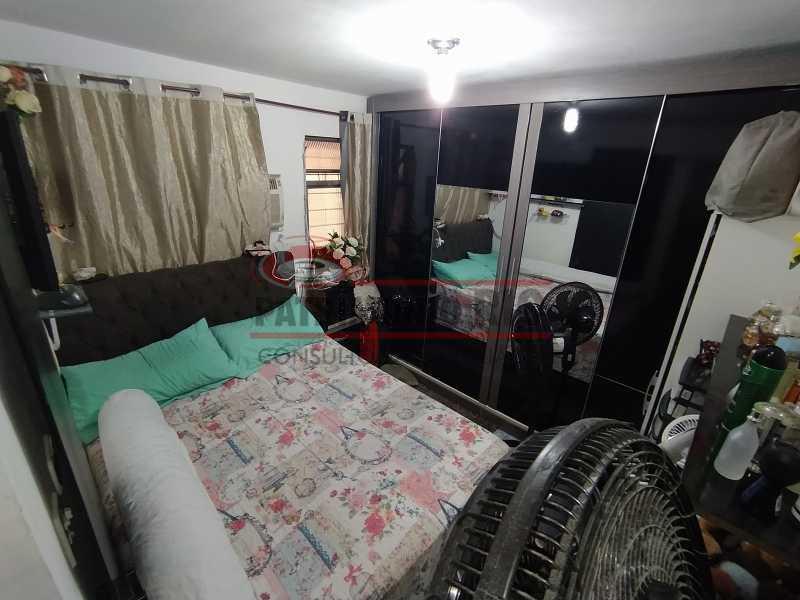IMG_20210104_175133 - Apartamento 1 quarto à venda Braz de Pina, Rio de Janeiro - R$ 75.000 - PAAP10477 - 11