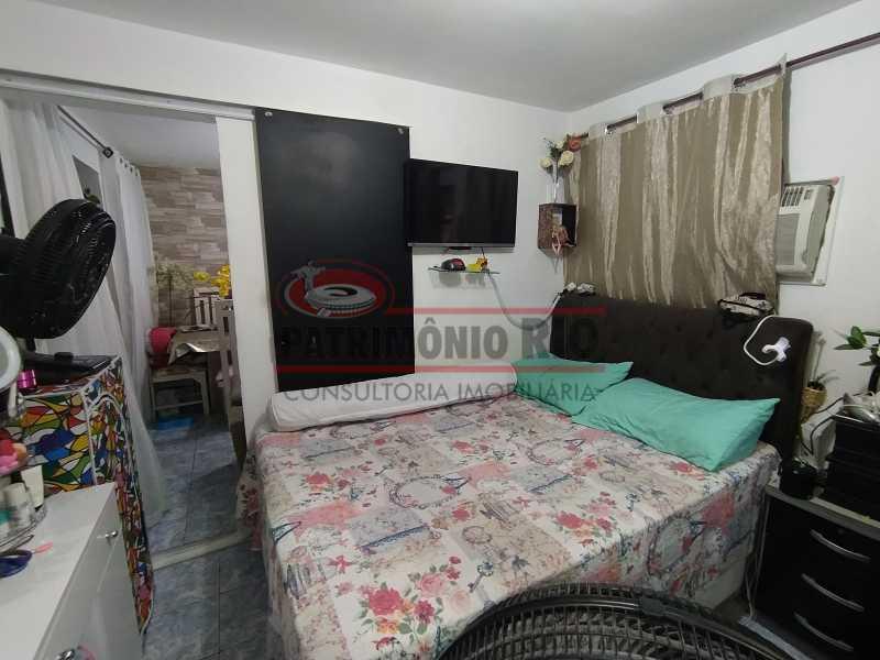 IMG_20210104_175203 - Apartamento 1 quarto à venda Braz de Pina, Rio de Janeiro - R$ 75.000 - PAAP10477 - 26