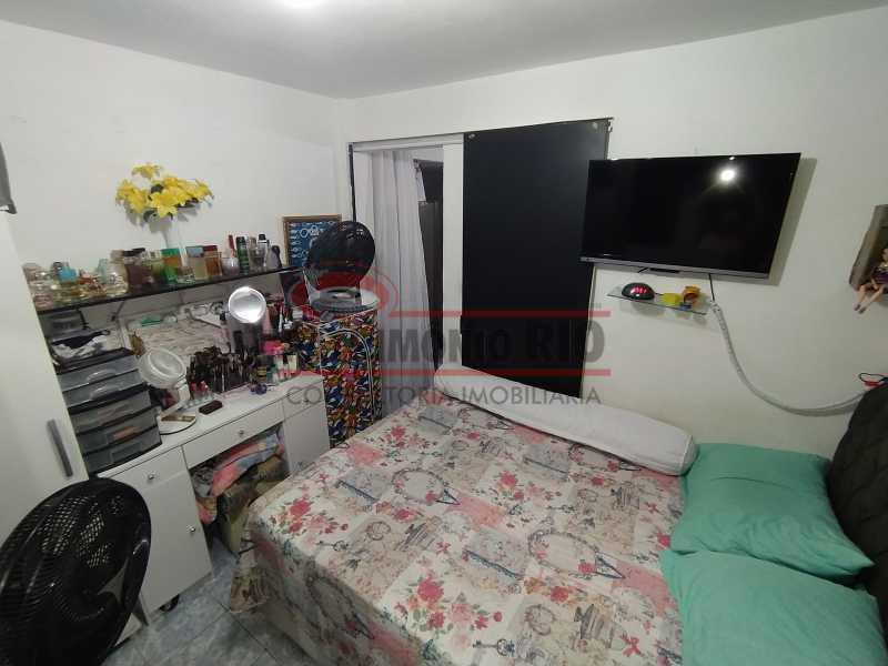 IMG_20210104_175221 - Apartamento 1 quarto à venda Braz de Pina, Rio de Janeiro - R$ 75.000 - PAAP10477 - 27