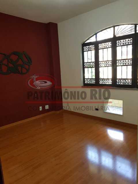 WhatsApp Image 2021-01-08 at 1 - Magnifico Apartamento Vila Valqueire - PAAP40038 - 10