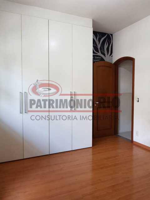 WhatsApp Image 2021-01-08 at 1 - Magnifico Apartamento Vila Valqueire - PAAP40038 - 7