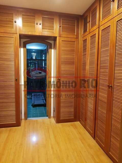 WhatsApp Image 2021-01-08 at 1 - Magnifico Apartamento Vila Valqueire - PAAP40038 - 8