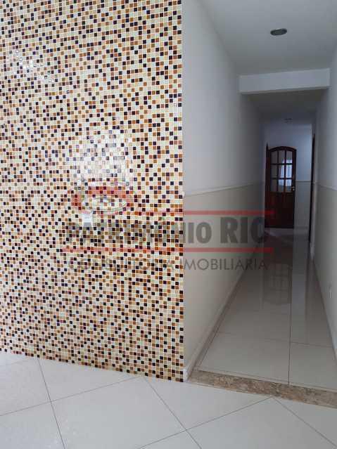 WhatsApp Image 2021-01-08 at 1 - Magnifico Apartamento Vila Valqueire - PAAP40038 - 6