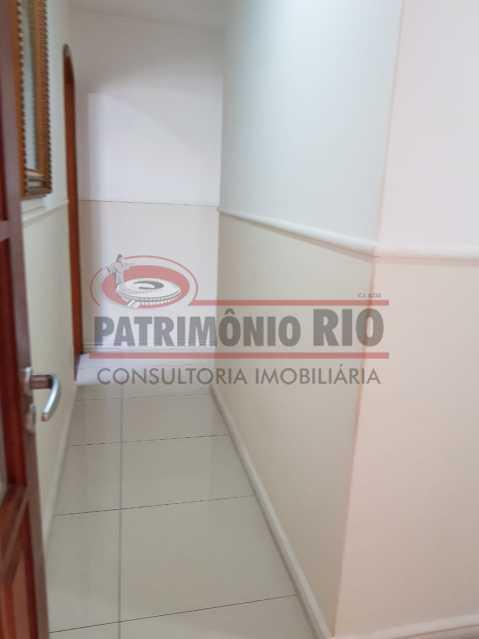 WhatsApp Image 2021-01-08 at 1 - Magnifico Apartamento Vila Valqueire - PAAP40038 - 11