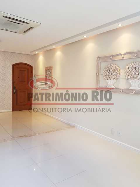 WhatsApp Image 2021-01-08 at 1 - Magnifico Apartamento Vila Valqueire - PAAP40038 - 3