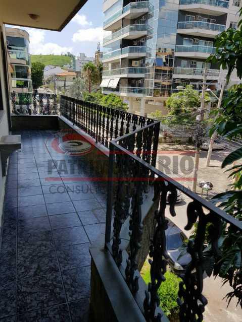 WhatsApp Image 2021-01-08 at 1 - Magnifico Apartamento Vila Valqueire - PAAP40038 - 5